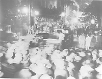 1927 Grauman's Chinese Theater movie premiere
