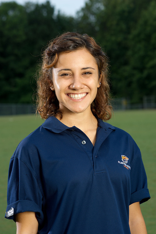 Aug 18, 2012; Morrow, GA, USA; Portraits of Clayton State University's cross country women's team. Photo by Kevin Liles/kdlphoto.com
