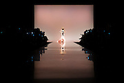 TORONTO, ON - JANUARY 1: during Toronto Fashion Week in Toronto, Ontario. Toronto Star/Todd Korol