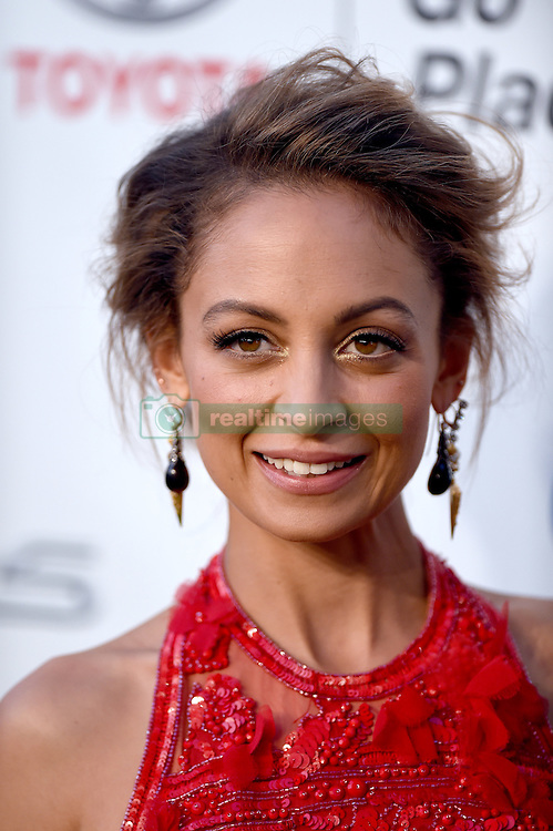 Nicole Richie attends the 26th Annual EMA Awards at Warner Bros. Studios on October 22, 2016 in Burbank, California. Photo by Lionel Hahn/AbacaUsa.com