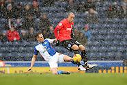 Blackburn Rovers v Brighton and Hove Albion 160116