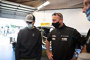 January 27-29, 2021. IMSA Weathertech Series. Rolex Daytona 24h:  #16 Wright Motorsports, Porsche 911 GT3 R, Ryan Hardwick