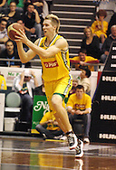 David Barlow (Australia) in action during the Ramsay Shield, Australia Post Boomers v New Zealand, Game 2, 2008.  Played at the State Netball & Hockey Centre. Australian Post Boomers defeated New Zealand. .Photo: Joel Strickland / SMP Images.Use information: This image is intended for Editorial use only (e.g. news or commentary, print or electronic). Any commercial or promotional use requires additional clearance.