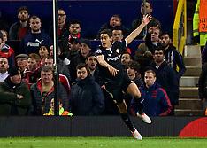 2018-03-13 Man Utd v Seville