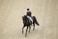 Verliefden Fanny (BEL) - Rubel 13<br /> JBK Horse Show Odense 2010<br /> © Hippo Foto - Leanjo de Koster