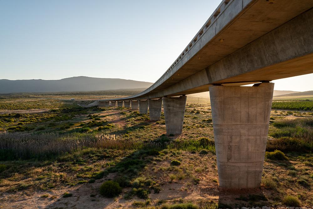 Western Cape - N7 - Clanwilliam