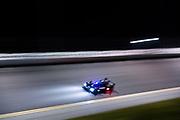 January 5-7, 2018. IMSA Weathertech Series ROAR before 24 test. 10 Konica Minolta Cadillac DPi-V.R, Cadillac DPi, Jordan Taylor, Renger Van Der Zande, Ryan Hunter-Reay