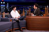 "July 12, 2021 - NY: NBC's ""The Tonight Show Starring Jimmy Fallon"" - Episode 1488"
