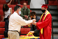 04/18/21 BHS Honor Society Induction Ceremony