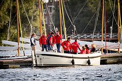 Team SUI, <br /> EC Rotterdam 2019<br /> © Hippo Foto - Sharon Vandeput<br /> 19/08/19