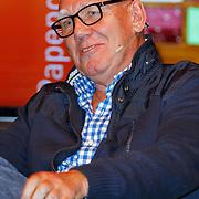 NLD/Arnhem/20121103 - 100 Jarig bestaan NOC/NSF Sportparade, Kees Jansma
