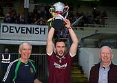 St. Vincent's v Castletown - Tailteann Cup Final 2021