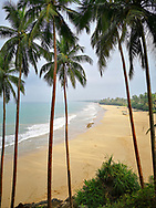 sdr_HDRB Kosgoda, Sri Lanka, beach & market