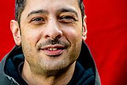 portret van Lucky tv maker Sander van de Pavert
