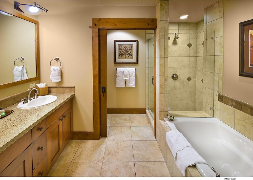 Hospitality Hotel Tahoe Mountian Resorts Northstar Village