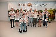 2014 Iron Arrow Spring Tappings