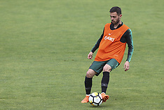 Team Portugal Training - 22 May 2018