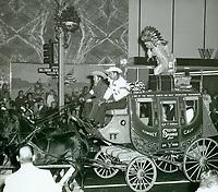 1961 Santa Clause Lane Parade