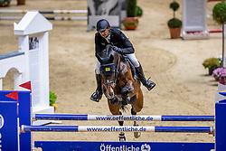 KUTSCHER Marco (GER), Castelan<br /> Braunschweig - Löwenclassics 2019<br /> Grosser Preis der Volkswagen AG - Stechen<br /> 24. März 2019<br /> © www.sportfotos-lafrentz.de/Stefan Lafrentz