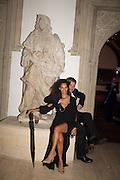 ELAINE MULLHAUPT; JORG GROENESKY, Luminous -Celebrating British Film and British Film Talent,  BFI gala dinner & auction. Guildhall. City of London. 6 October 2015.