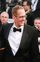 Director Pete Docter<br /> at the gala screening for the film Inside Out at the 68th Cannes Film Festival, Monday May 18th 2015, Cannes, France
