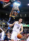 20100109 - Denver Nuggets @ Sacramento Kings