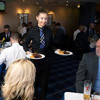 St Johnstone FC Hospitality