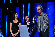 Brussels , 01/02/2020 : Les Magritte du Cinema . The Academie Andre Delvaux and the RTBF, producer and TV channel , present the 10th Ceremony of the Magritte Awards at the Square in Brussels .<br /> Pix: Helena Reveillere; Marc Bastien; Olivier Struye<br /> Credit : Alexis Haulot - Dana Le Lardic - Didier Bauwerarts - Frédéric Sierakowski - Olivier Polet / Isopix