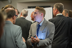 Conference/meeting delegates