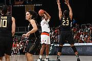 2017 Miami Hurricanes Women's Basketball vs Florida State