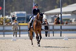 Brauwers Louise, BEL, Esprit<br /> CDI3* Opglabbeek<br /> © Hippo Foto - Sharon Vandeput<br /> 23/04/21