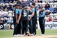 Worcestershire County Cricket Club v Durham County Cricket Club 250621