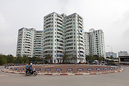 Lot B3, Nam Nguyen Truong relocation development in Cau Giay District for families with properties taken over for modern development projects, Vietnam, Southeast Asia