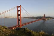 Golden Gate Bridge, Golden Gate National Recreation Area