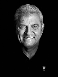 iPhone Portraits of the 2017 Presidents Cup, Nick Price, Jersey City, New Jersey