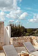 Puglia, Lamie di Olimpia, Locorotondo, La Trullaia.