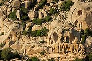 Aggius granite hills<br /> Aggius, Sardinia, Italy