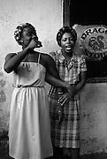 Ebony Love Trenchtown Style