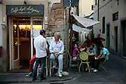Oltrarno backstreets, Florence, Italy, Florence, Italy