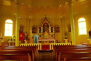 Church, Kula, Maui<br />