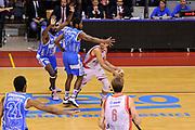DESCRIZIONE : Campionato 2014/15 Serie A Beko Grissin Bon Reggio Emilia - Dinamo Banco di Sardegna Sassari Finale Playoff Gara7 Scudetto<br /> GIOCATORE : Andrea Cinciarini Beko<br /> CATEGORIA : Passaggio Marketing<br /> SQUADRA : Grissin Bon Reggio Emilia<br /> EVENTO : LegaBasket Serie A Beko 2014/2015<br /> GARA : Grissin Bon Reggio Emilia - Dinamo Banco di Sardegna Sassari Finale Playoff Gara7 Scudetto<br /> DATA : 26/06/2015<br /> SPORT : Pallacanestro <br /> AUTORE : Agenzia Ciamillo-Castoria/L.Canu