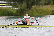 Race: 72  W.1x (Band 1)  Heat 2<br /> <br /> Peterborough Summer Regatta 2018 - Sunday<br /> <br /> To purchase this photo, or to see pricing information for Prints and Downloads, click the blue 'Add to Cart' button at the top-right of the page.