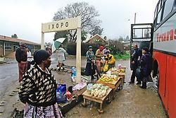 Ixopo Bus Station