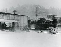 1917 Selig Studios in Edendale, CA