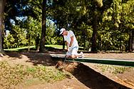 24-07-2016 Foto's persreis Golfers Magazine met Pin High naar Alicante en Valencia in Spanje. <br /> Foto: La Sella Golf Resort.