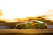 March 20, 2021. IMSA Weathertech Mobil 1 12 hours of Sebring:   #75 Sun Energy 1, Mercedes-AMG GT3, Kenny Habul, Mikael Grenier, Raffaele Marciello, Luca Stolz