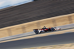 September 14, 2018 - Sonoma, California, United Stated - GRAHAM RAHAL (15) of the United States takes to the track to practice for the Indycar Grand Prix of Sonoma at Sonoma Raceway in Sonoma, California. (Credit Image: © Justin R. Noe Asp Inc/ASP via ZUMA Wire)