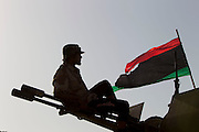 Sco0033837 .  Daily Telegraph..A rebel from the Warfallah tribe in Wishtata, 55kms from the Gadaffi loyalist held town of Bani Walid...Bani Walid 6 September 2011. ............Not Getty.Not Reuters.Not AP.Not Reuters.Not PA....