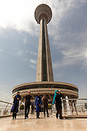 Iran Tehran Milah television tower, Milah la tour de television