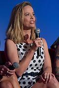 Halle Stanford, EVP Children's Entertainment, Jim Henson Company